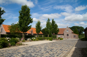 B&B Kemmel In 't Stille Weg